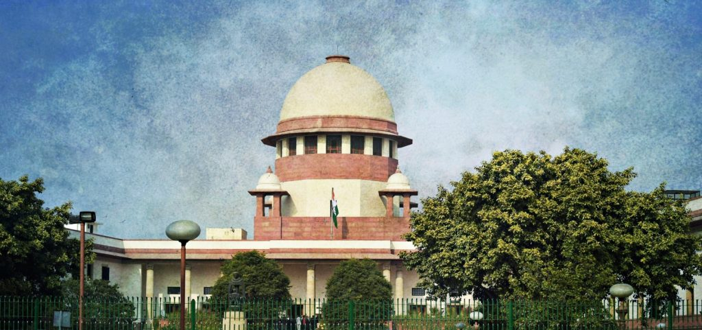 Centre Urges SC To Issue Directions To Curb Female Genital Mutilation