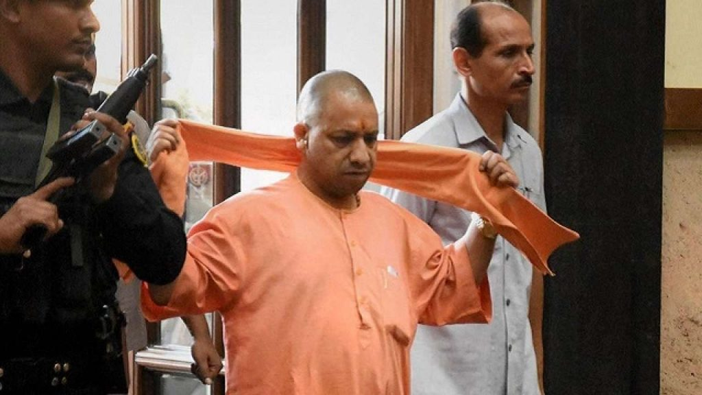 Adityanath's Bundelkhand Visit Proves Costly for Local Farmers