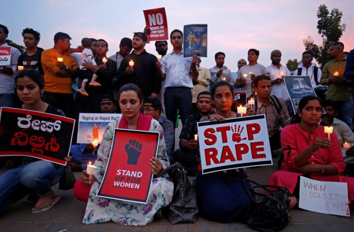 Kathua and After: Why the Death Penalty for Child Rape Will Not Deter Offenders