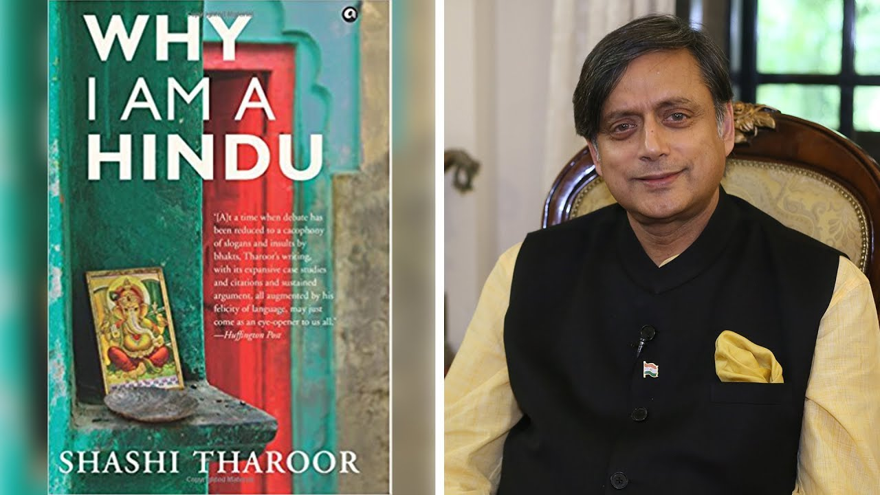 In Current Political Climate, Necessary to Engage With Issues of Religion Head On: Tharoor