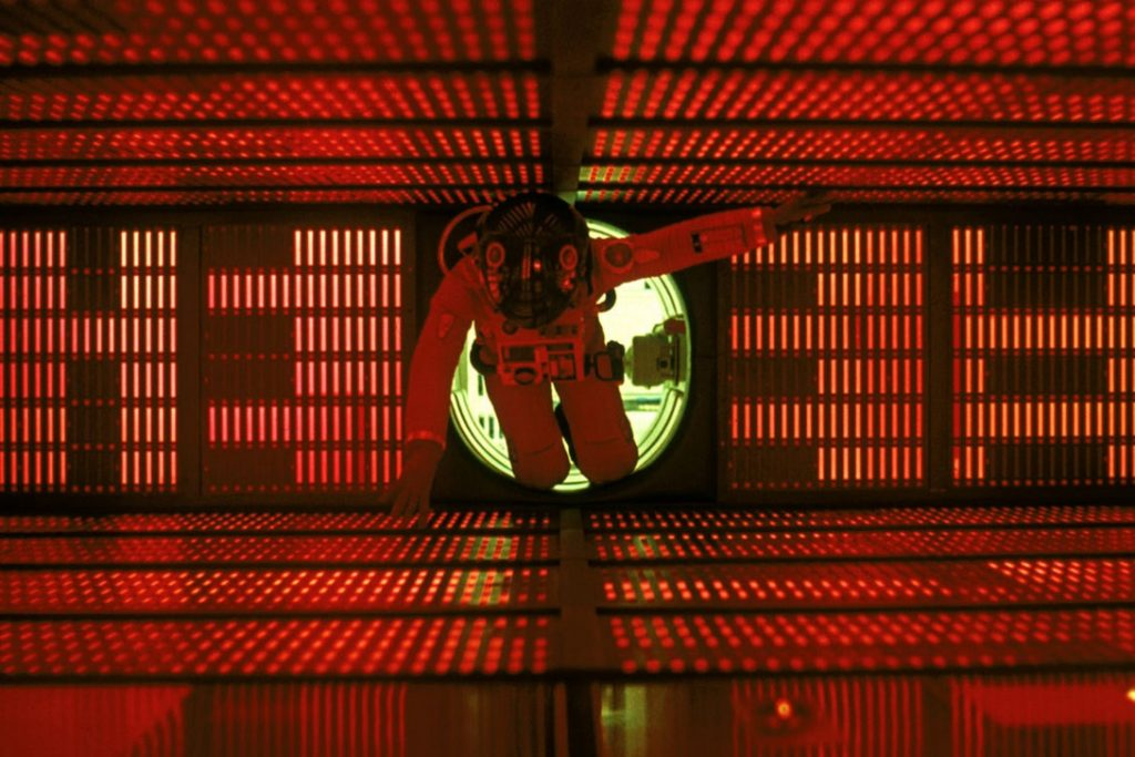 HAL From '2001: A Space Odyssey' Still Has Very Contemporary Lessons for Us