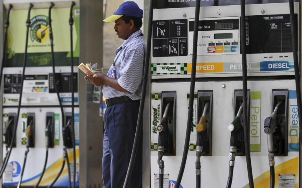 Petrol and Diesel Prices Hiked for Second Straight Day, Scale New Heights