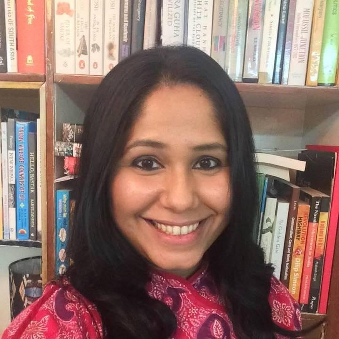 Vasundhara Sirnate Drennan
