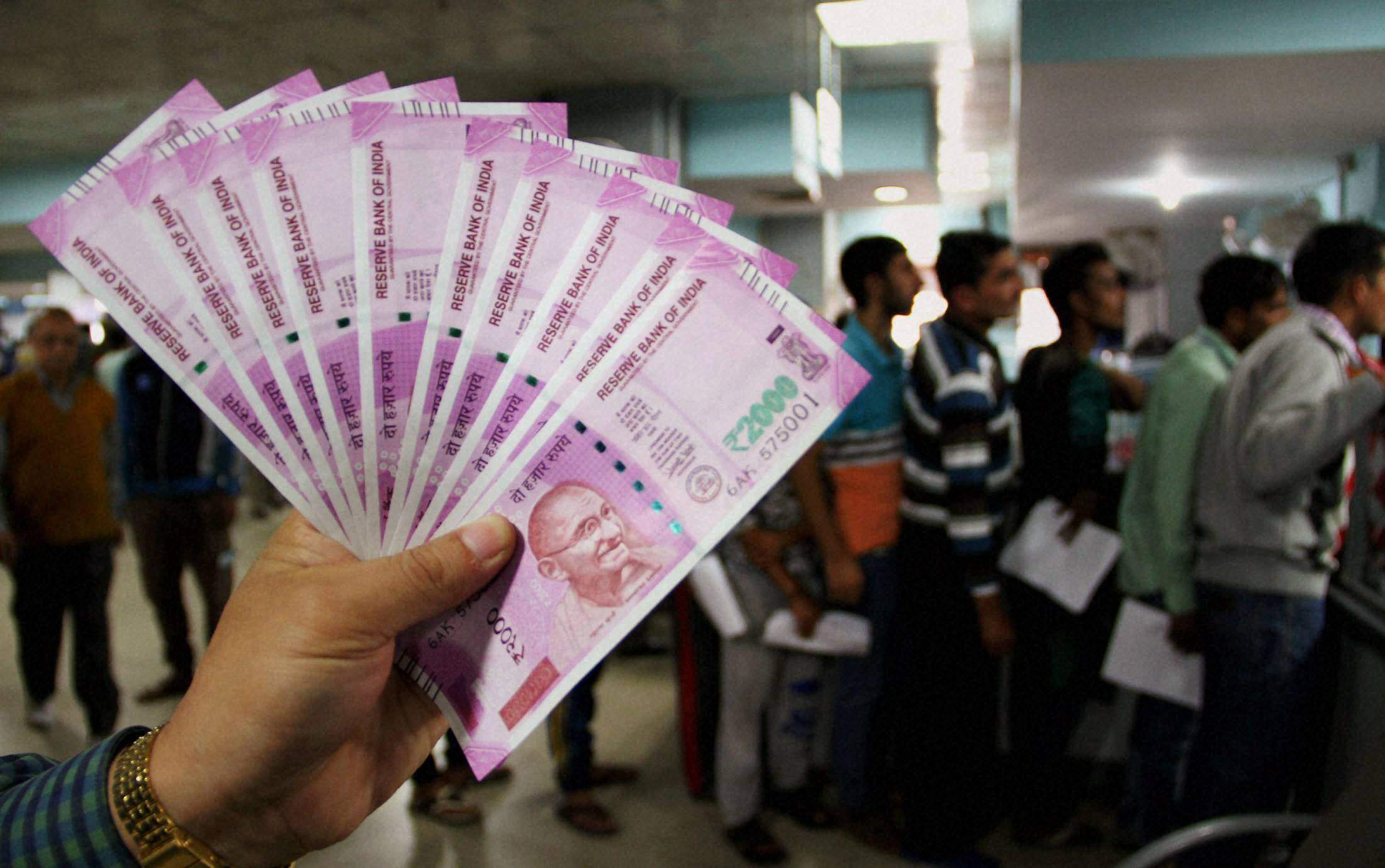 Centre Overlooked EC's Concerns on Changes to Laws on Political Funding