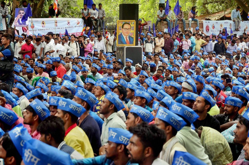 The Burden of Caste Annihilation Must Not Lie on Dalits Alone