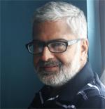 V. Krishna Ananth