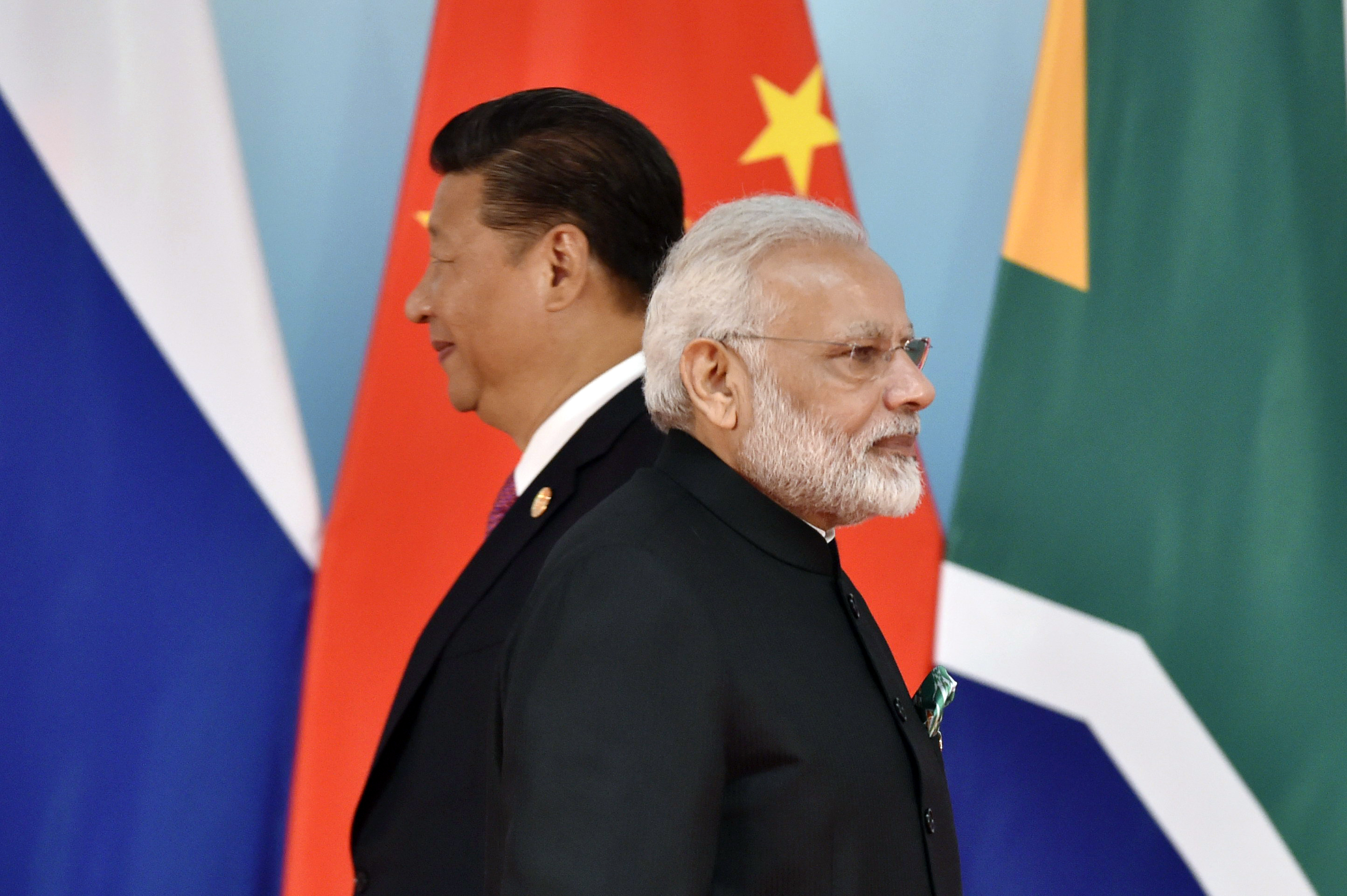 Why India Won't Be Able to Compete With China in the Post-COVID-19 World