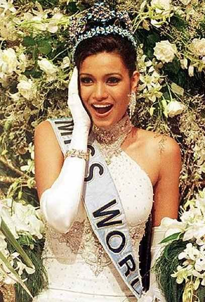 Diana Hayden Wasnt Indian Enough To Be Miss World In -6905