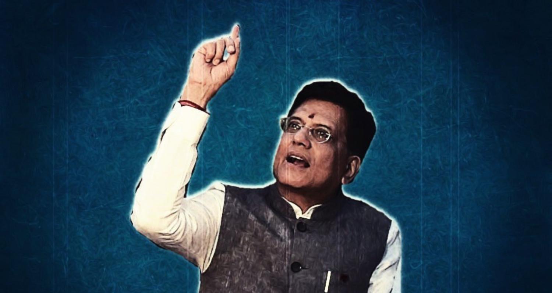'No Wrongdoing': BJP, Piramal Group React to The Wire's Story on Piyush Goyal