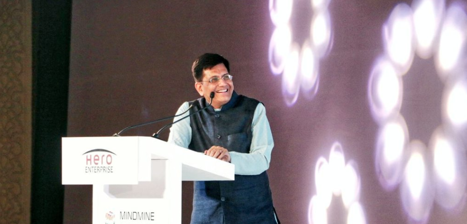 In Selling Firm to Piramal Group as Minister, Piyush Goyal Pushes Ethical Boundaries