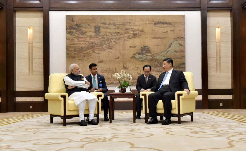 Expert Gyan: Understanding the Purpose of the Wuhan India-China Summit