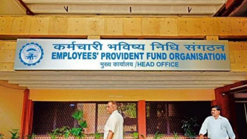 EPFO Payroll Data: 4.4 Million Jobs Created from Sept 2017-May 2018