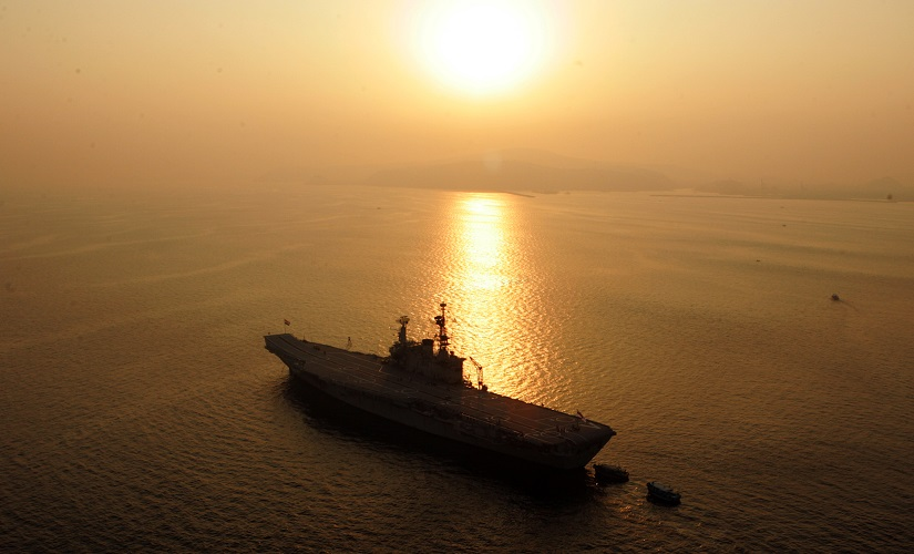 Why Were Public Shipyards Overlooked in India's $2-Billion Search for Amphibious Warships?