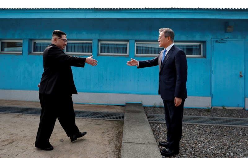 Talks Between North, South Korea Likely After May 25 – South Korean Official