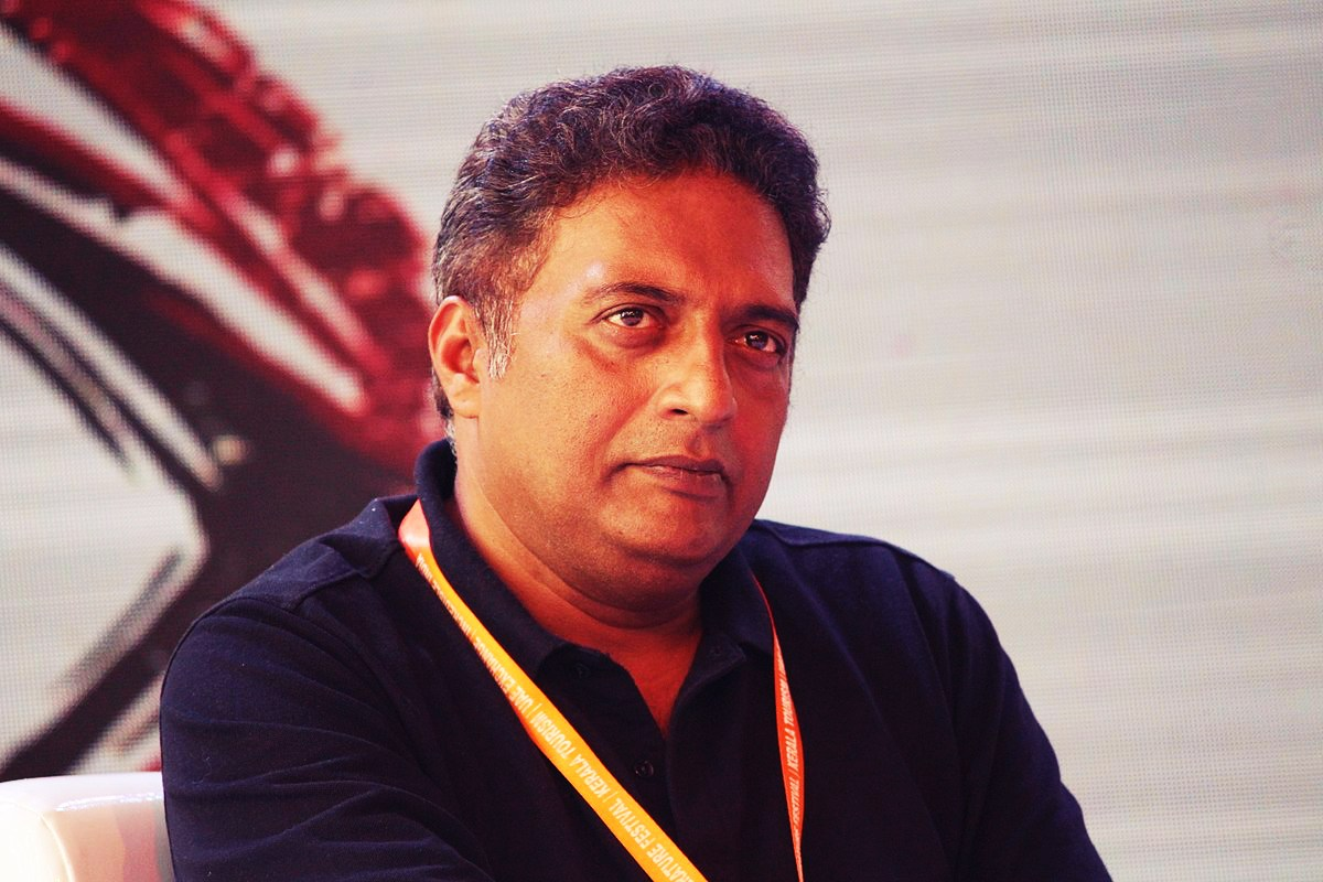Country Needs Register of Unemployed Youths, Not NRC: Actor Prakash Raj