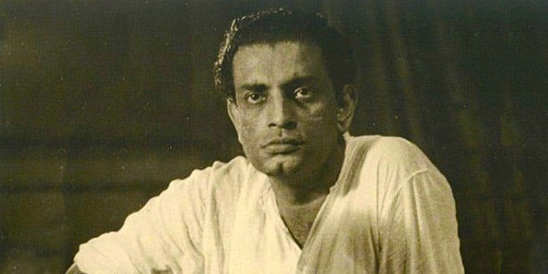 The Tales of Little Men That Satyajit Ray Told