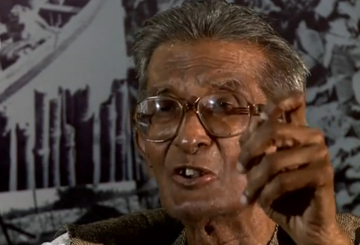 Ashok Mitra, the Marxist Economist Who Was a Fierce Critic of the Government
