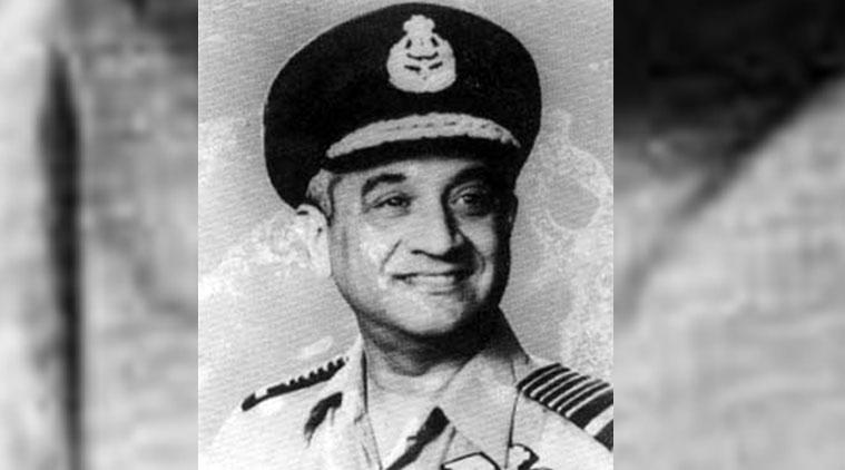 The Soaring Life of Former IAF Chief Idris Hasan Latif