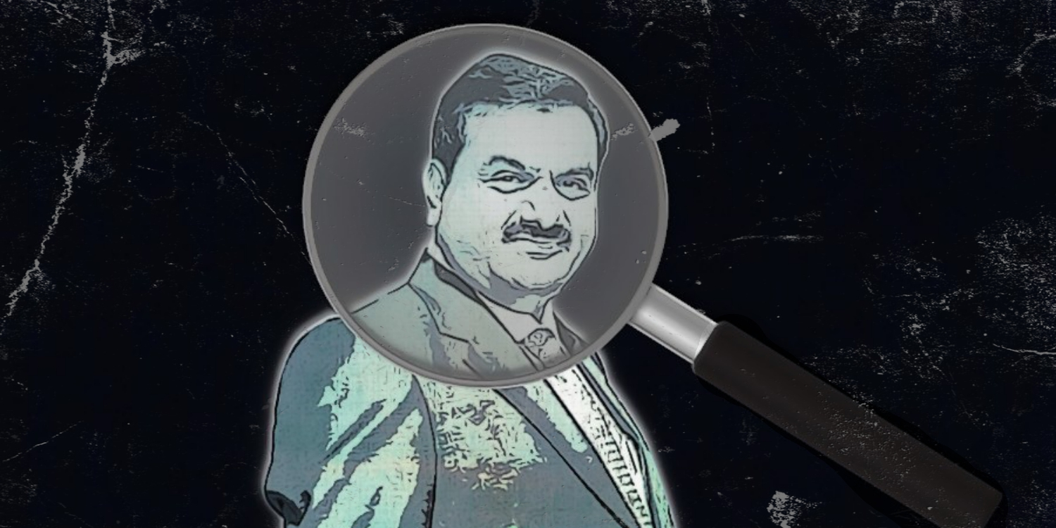 CBI Closed Probe Into Adani Group Over-Invoicing Due to 'Jurisdictional Issues'