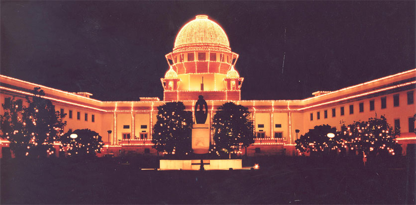 Collecting Data on SC/ST Backwardness Not Necessary for Quota in Promotions: Supreme Court