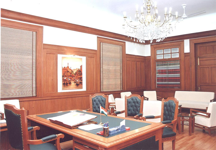 SC collegium fails to send judges' names