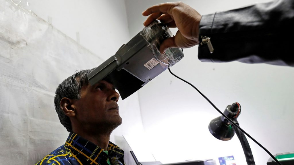 Twisting the Truth Around Aadhaar in the Land of Luddites