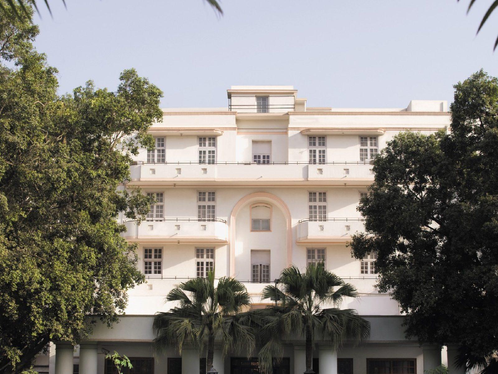 Two of Five Men Who Were Trapped in Taj Vivanta Hotel's Sewage Plant Dead