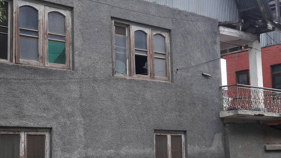 Senior J&K Police Official Accuses Security Forces of Vandalising His Home