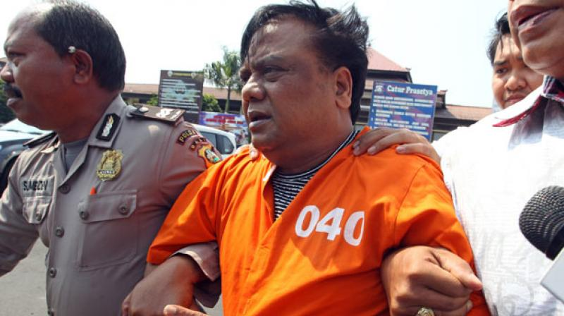 Chhota Rajan's Victims May Have Cause to File Suit Against the Government