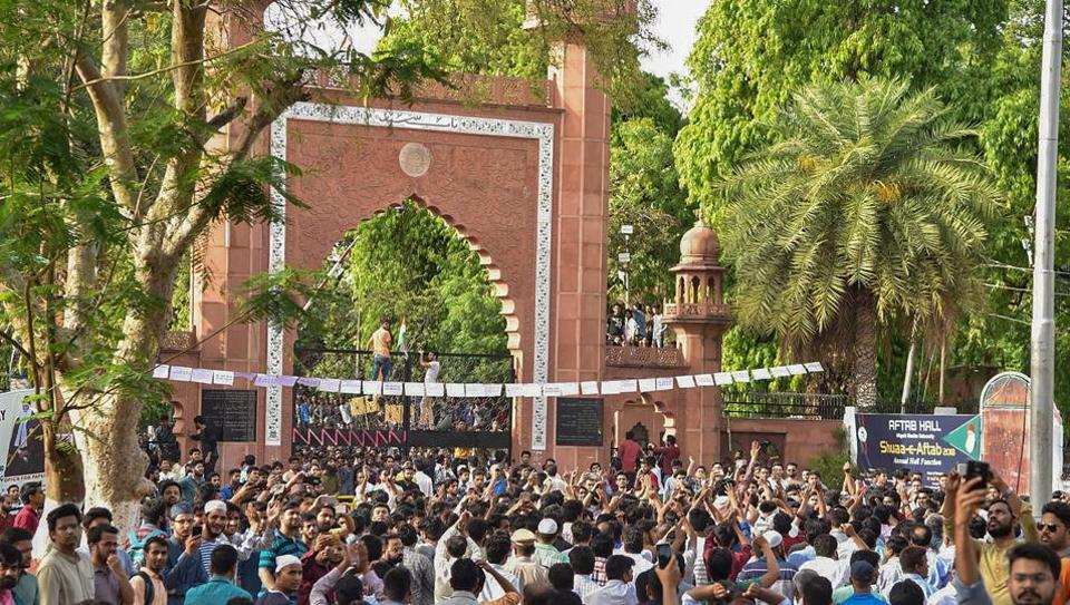 In the Wake of Violence at AMU, It's Time to Examine Crowd Control Laws, Policing