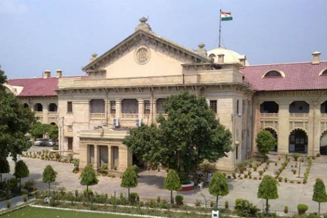 Allahabad HC Takes Suo Motu Cognisance of Crackdown on CAA Protests