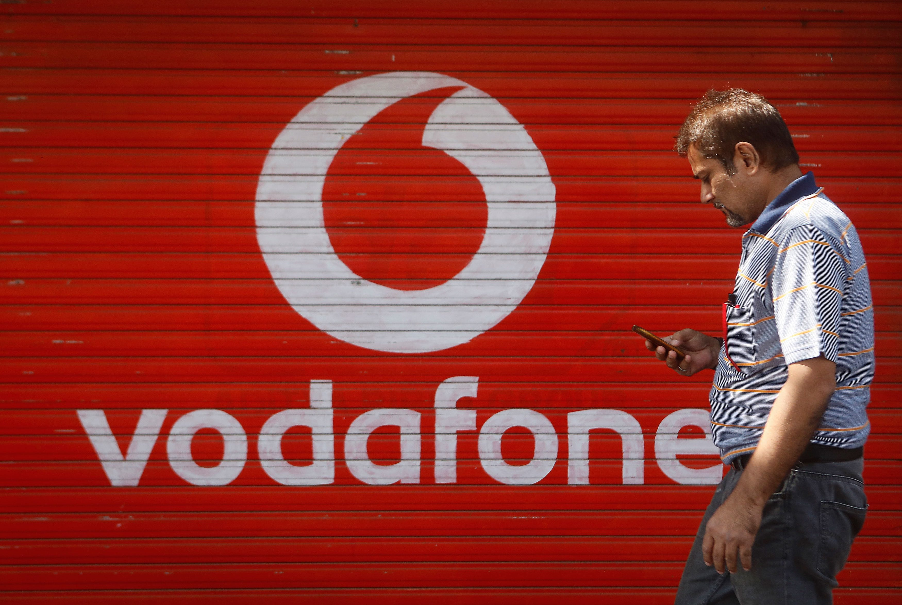 Situation Critical: Vodafone's Future in India May Be in Doubt after SC Ruling