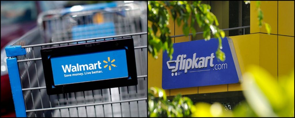 Does Flipkart's Sale Represent a 'Manchester Moment' for India's Digital Economy?