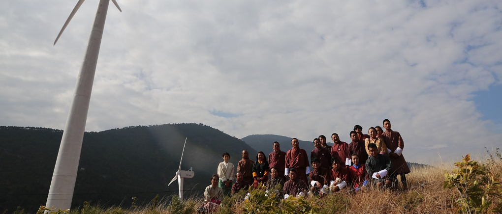 Bhutan to Graduate from Being a Least Developed Country