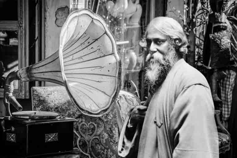 The Crisis in Civilisation That Rabindranath Tagore Red-Flagged Is Back Upon Us