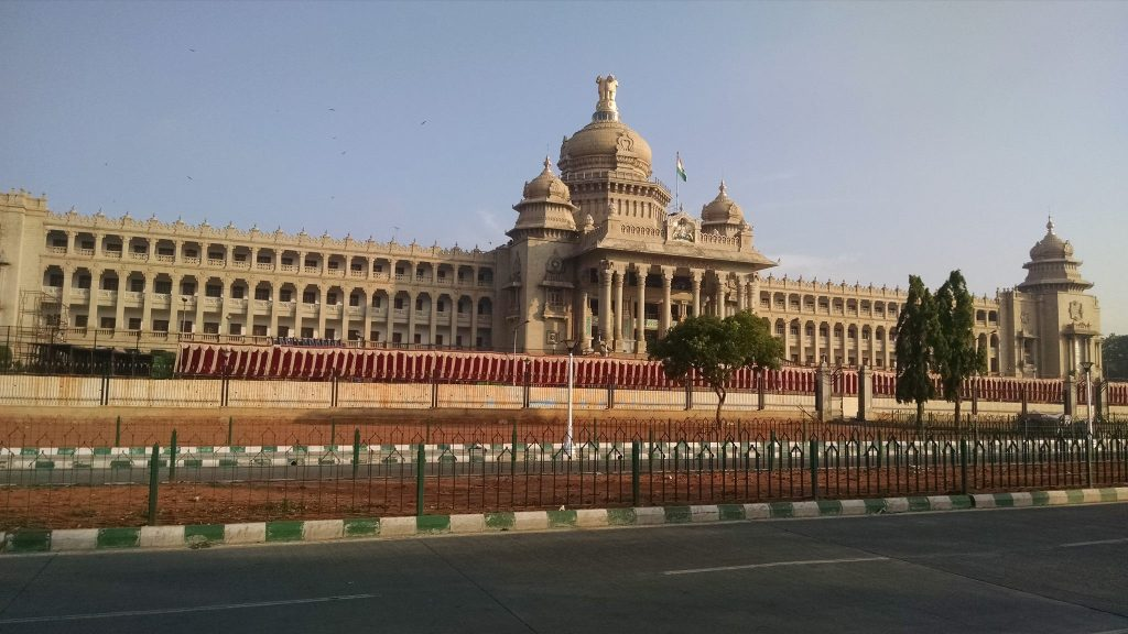 Supreme Court orders Karnataka Assembly floor test at 4 pm on Saturday