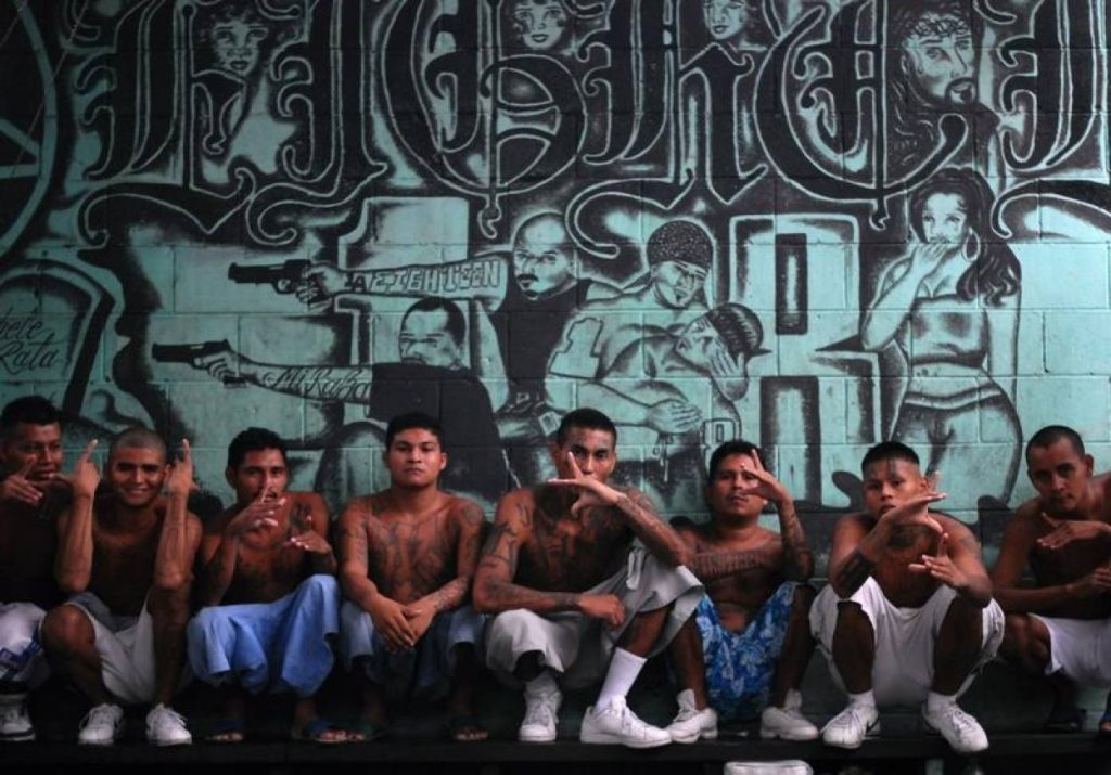 What Lies Behind Central America's Gang Violence