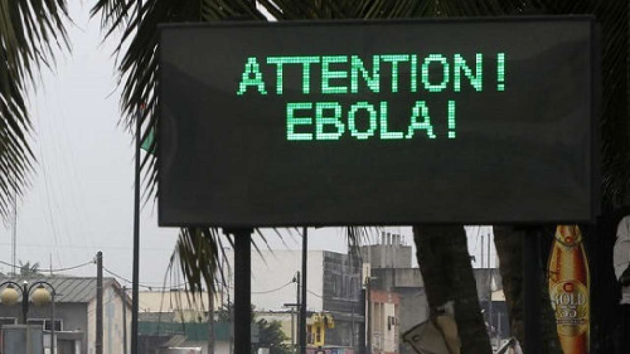 Where Does Ebola Hide Between Epidemics?