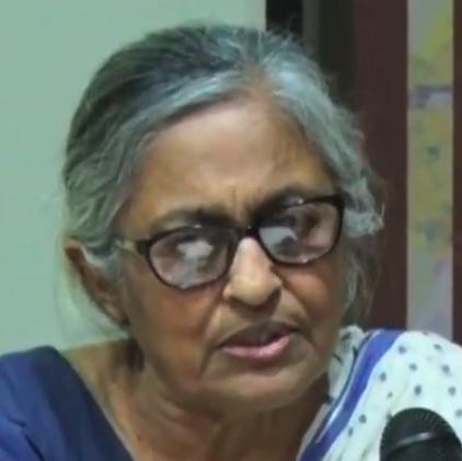 Narayani Gupta