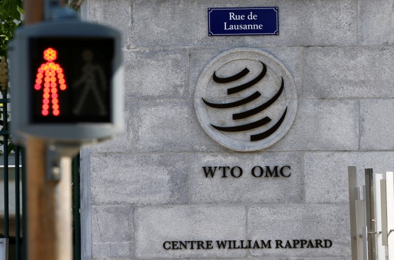 Why India Has Had a Heated Year at the World Trade Organisation