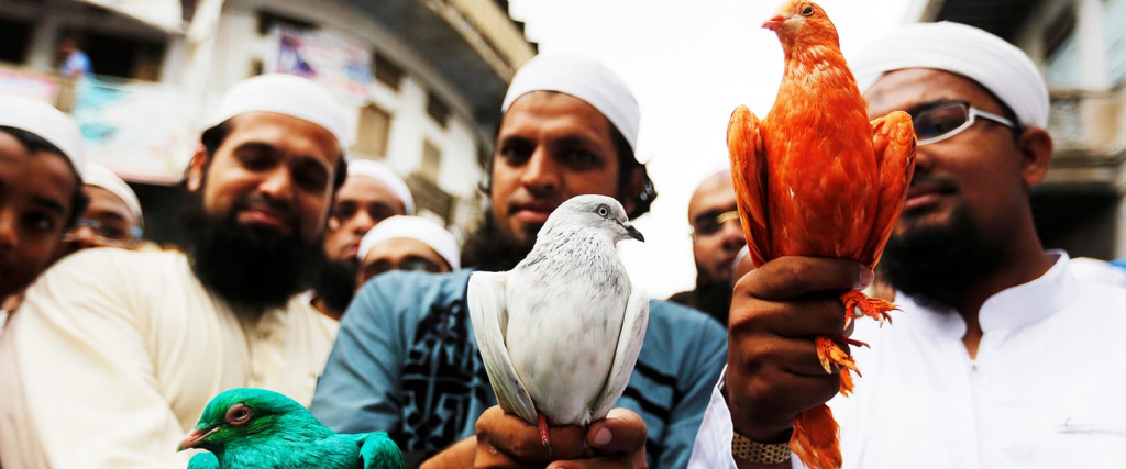 Coronavirus Communalism Has Made a Grim Picture for Indian Muslims Grimmer Still