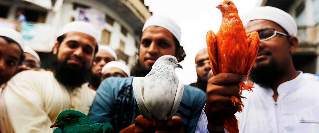 There Is Communalism – Not Islamophobia – in India