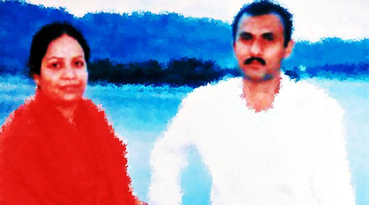 Sohrabuddin's Brother Asks Court to Make Him a Witness in Fake Encounters Case