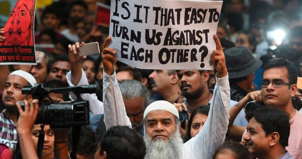 Muslims Can Best Defend Their Rights By Fighting for Justice for All