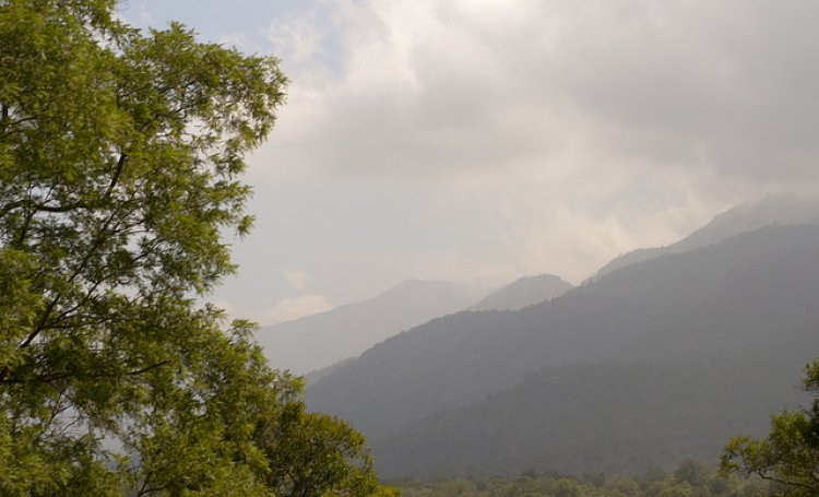 Western Ghats – a Major Source of Moisture for Monsoon