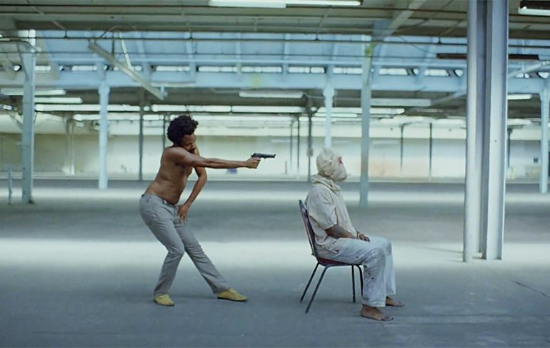 Childish Gambino Proves Musicians Can Be Powerfully Political in Their Art