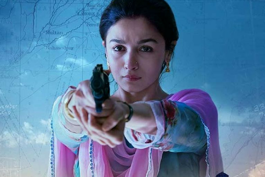 'Raazi' Explores the Struggles of Being a Spy