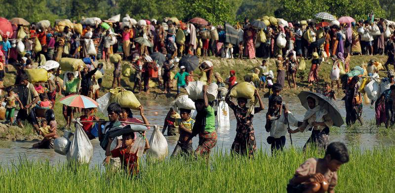 The UN Has Failed the Rohingya in Myanmar. Now it Should Take Responsibility
