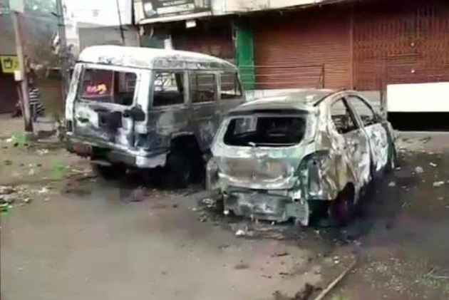 Two Dead as Communal Clashes Erupt in Maharashtra's Aurangabad