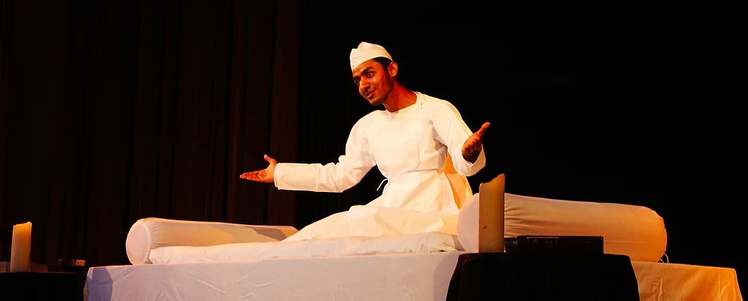 Ankit Chadha, the Storyteller Who Left the Stage Too Soon